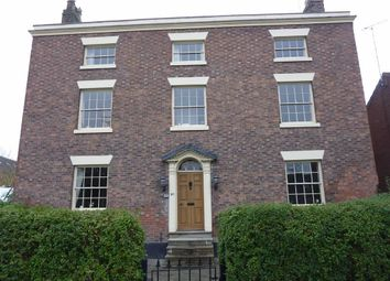 Thumbnail 2 bed flat to rent in Welsh Row, Nantwich