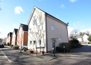Thumbnail 4 bed end terrace house for sale in Avro Square, Bracknell, Berkshire