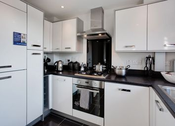 """Thumbnail 2 bed property for sale in """"The Conrad"""" at West Hill, Wincanton"""