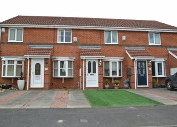 Thumbnail 2 bedroom terraced house to rent in Northumbrian Way, North Shields
