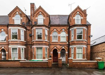 Thumbnail 1 bed flat for sale in Hope Drive, Nottingham