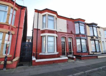 Thumbnail 3 bed property to rent in Mildmay Road, Bootle