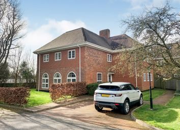 Thumbnail 1 bed flat for sale in Shepherds Lane, Compton, Winchester