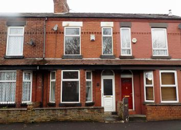 Thumbnail 3 bedroom terraced house for sale in Waterhouse Road, Gorton, Manchester