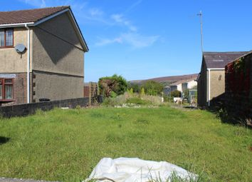 Land for sale in Leyshon Road, Gwaun Cae Gurwen, Ammanford SA18