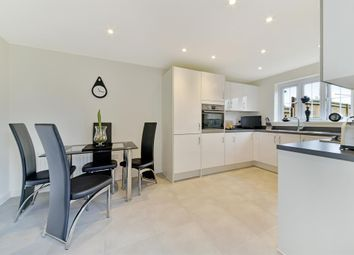 Thumbnail 3 bed semi-detached house for sale in Woodlands Close, Merstham