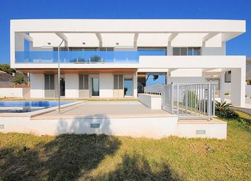 Thumbnail 5 bed villa for sale in Cala Vinyes, Calvià, Majorca, Balearic Islands, Spain