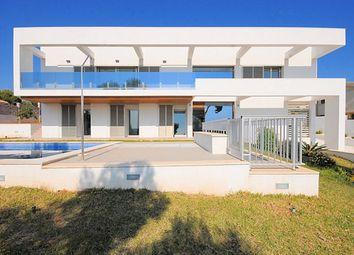 Thumbnail 5 bed villa for sale in Cala Vinyes, Calvià, Majorca, Balearic Islands, Spain