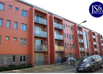 Thumbnail  Property to rent in Hampton House, Ascalon Street, London