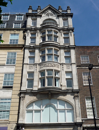 Thumbnail Office to let in Golden Square, London
