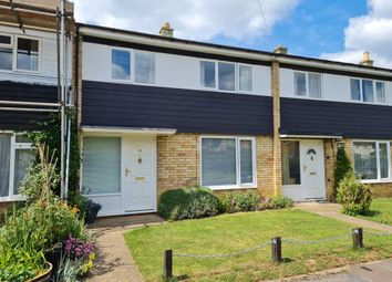 Thumbnail 3 bed terraced house for sale in Jolley Way, Cambridge