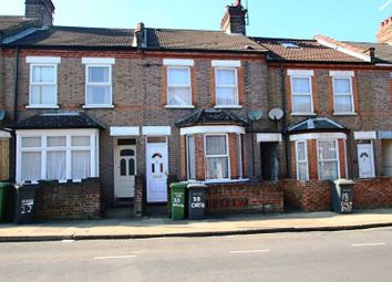 Thumbnail 4 bed terraced house to rent in Chiltern Rise, Luton