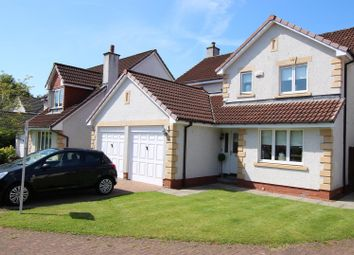 Thumbnail 4 bedroom property for sale in Greystone Close, Strathaven