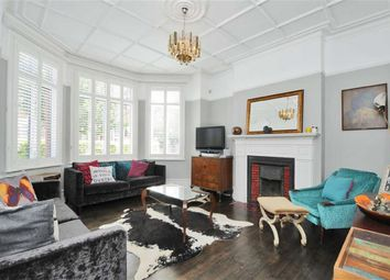 Thumbnail 5 bed detached house to rent in Hoveden Road, Mapesbury Conservation Area, London