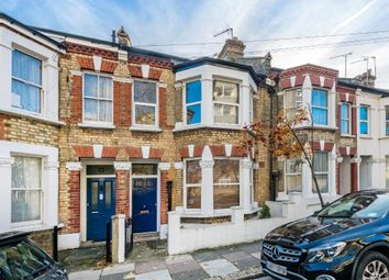 Thumbnail 4 bed property to rent in Aspenlea Road, London