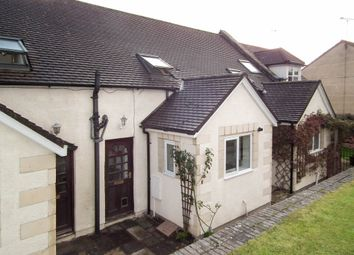 Thumbnail 2 bed terraced house to rent in School Road, Wotton-Under-Edge
