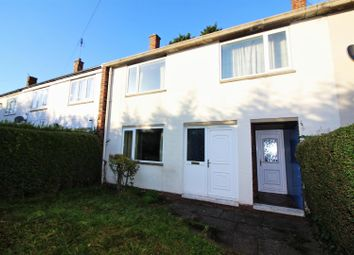 Thumbnail 3 bed terraced house for sale in Inham Road, Beeston, Nottingham