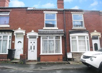 2 bed terraced house for sale in Adelaide Street, Brierley Hill DY5