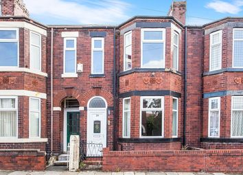 Thumbnail 3 bed terraced house for sale in Cheetham Road, Swinton, Manchester