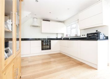Thumbnail 3 bedroom end terrace house for sale in Maidstone Road, Rainham, Kent