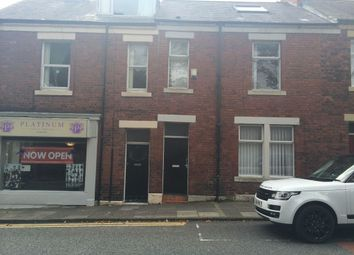 Thumbnail 5 bedroom terraced house to rent in Hunters Road, Newcastle Upon Tyne