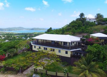 Thumbnail 9 bed villa for sale in Hillsidehouse, Falmouth, Antigua And Barbuda