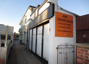 Thumbnail Property to rent in Victoria Road South, Southsea