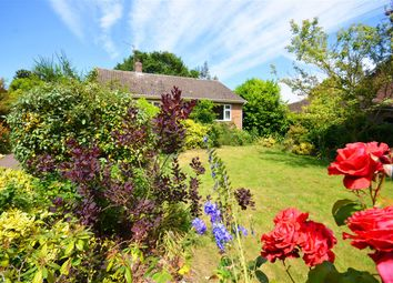 Thumbnail 2 bed bungalow for sale in Norwich Road, Acle, Norwich
