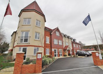 Thumbnail 2 bed property for sale in Apsley Lodge, London Road, Waterlooville