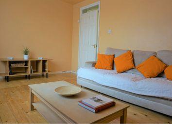 Thumbnail 1 bedroom flat for sale in Warwick Grove, London