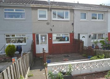 Thumbnail 3 bed terraced house for sale in Mosspath, Baillieston, Glasgow