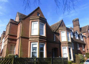Thumbnail 2 bedroom flat to rent in Henley Road, Ipswich