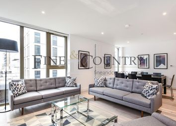 Thumbnail 4 bed flat to rent in 3 Schooner Road, London