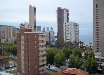 Thumbnail 2 bed apartment for sale in Avenida Del Mediterraneo, Benidorm, Spain