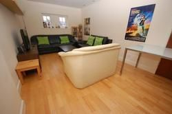 Thumbnail 2 bed flat to rent in Couper Street, Edinburgh EH6,