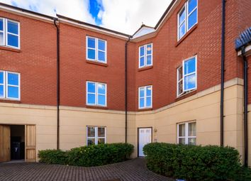 Thumbnail 2 bed flat for sale in Turners Court, Melksham