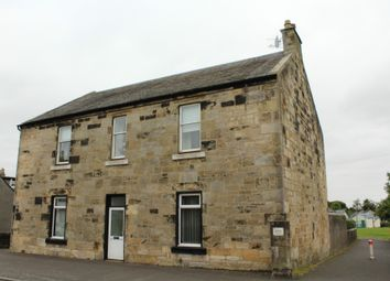 Thumbnail 3 bed flat for sale in Lugton Road, Dunlop, Kilmarnock
