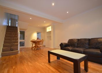 Thumbnail 3 bed terraced house to rent in Priory Park Road, Sudbury