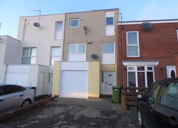 Thumbnail 3 bed terraced house to rent in Dryburgh, Washington, Tyne & Wear