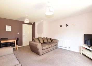 Thumbnail 3 bedroom town house for sale in Brampton Field, Ditton, Aylesford, Kent