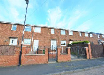 4 bed semi-detached house for sale in Westerham Close, Witherwack, Sunderland SR5