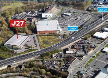 Thumbnail Industrial to let in Tiviot Way, Stockport