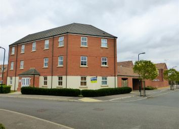 Thumbnail 2 bed flat to rent in Deer Valley Road, Peterborough