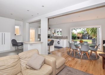 Thumbnail 3 bed property for sale in Alexandra Crescent, Bromley