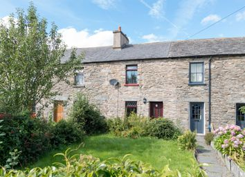 Thumbnail 3 bed cottage to rent in Long Row, Kirkby-In-Furness