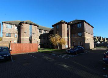 Thumbnail 1 bed flat to rent in Jarretts Court, Wykeham Road, Sittingbourne