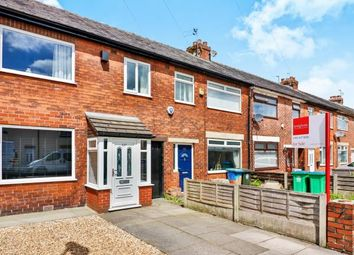 Thumbnail 3 bed terraced house for sale in Railway Street, Heywood, Greater Manchester