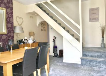 Thumbnail 2 bed property to rent in Glengate, Wigston
