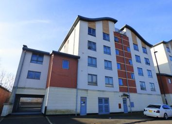 Thumbnail 2 bed flat for sale in Ouseburn Wharf, St Lawrence Road, Newcastle Upon Tyne