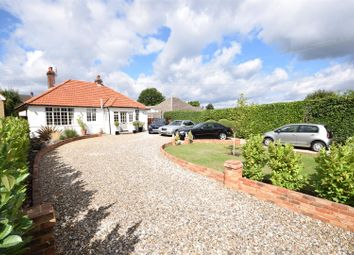 Thumbnail 2 bed detached bungalow for sale in Woodlands Road, Little Bookham, Leatherhead